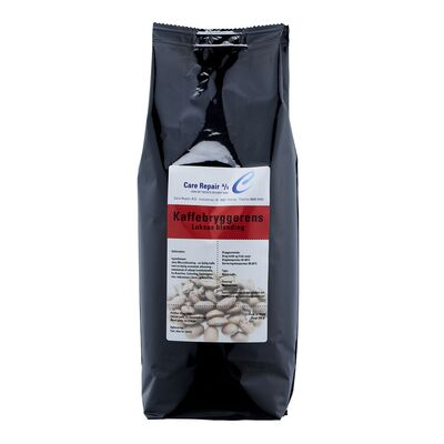 Care Repair Luksus Kaffe 500 g