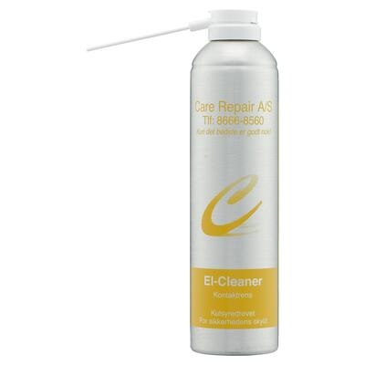Care Repair El-cleaner 400 ml