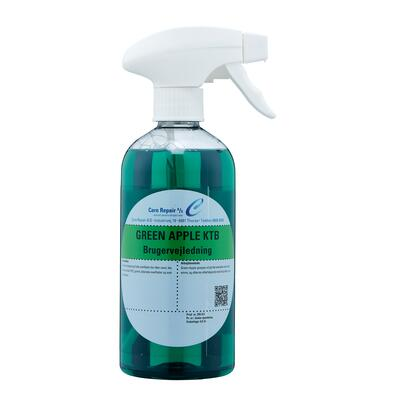 Care Repair Green Apple 0,5 l