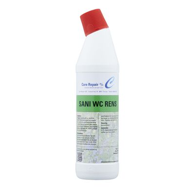 Care Repair Sani WC rens 750 ml