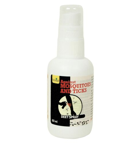 Anti-myg DEET 40% 60 ml