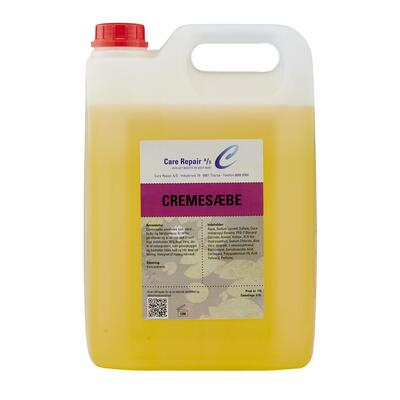 Care Repair Cremesæbe m/aloe vera 5 l