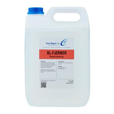 Care Repair Al-fjerner 5 l